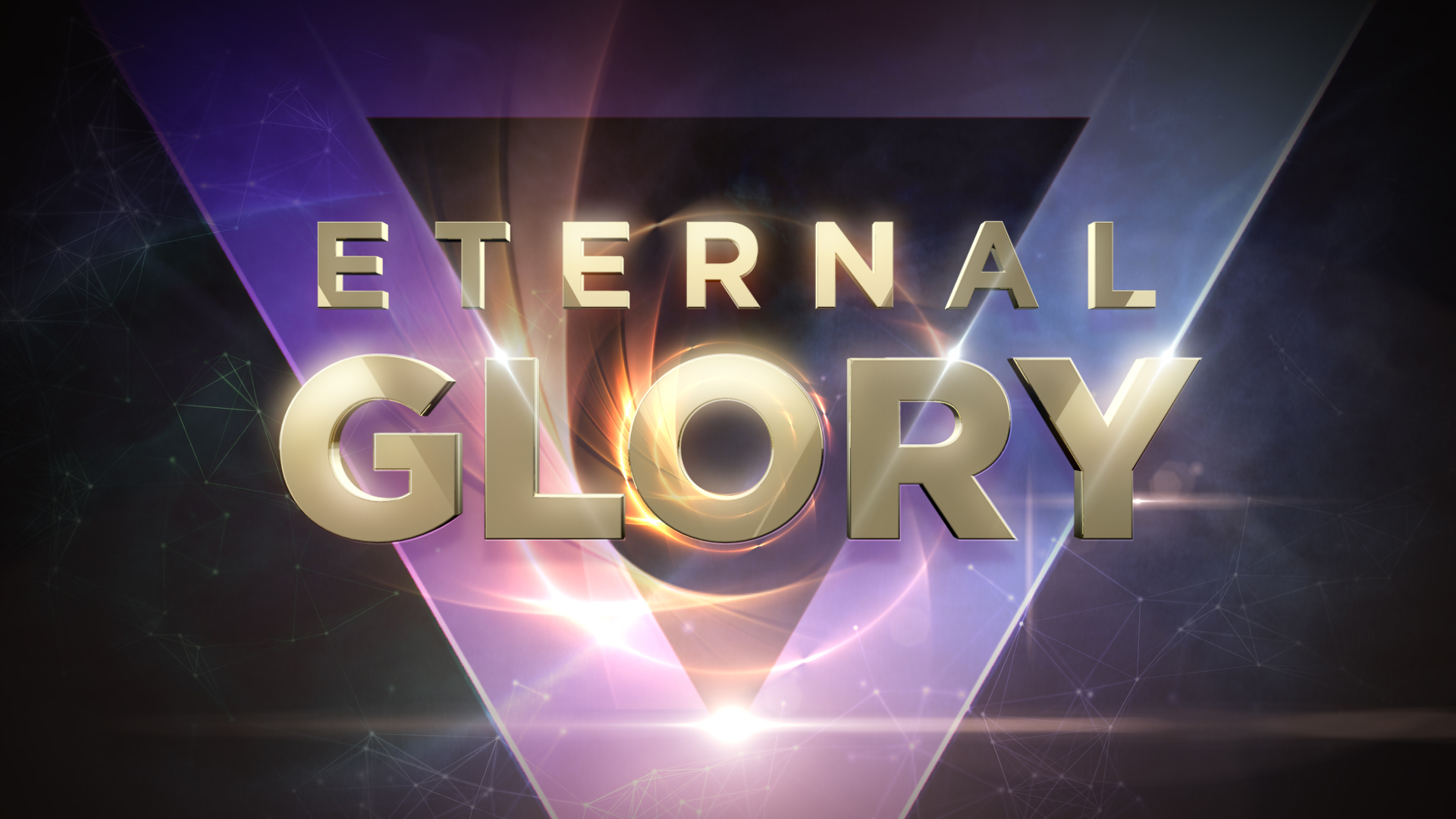 Eternal Glory Jump Design