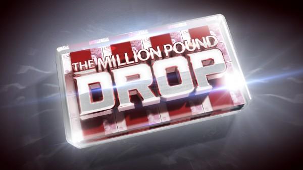 Million Pound Drop Logo