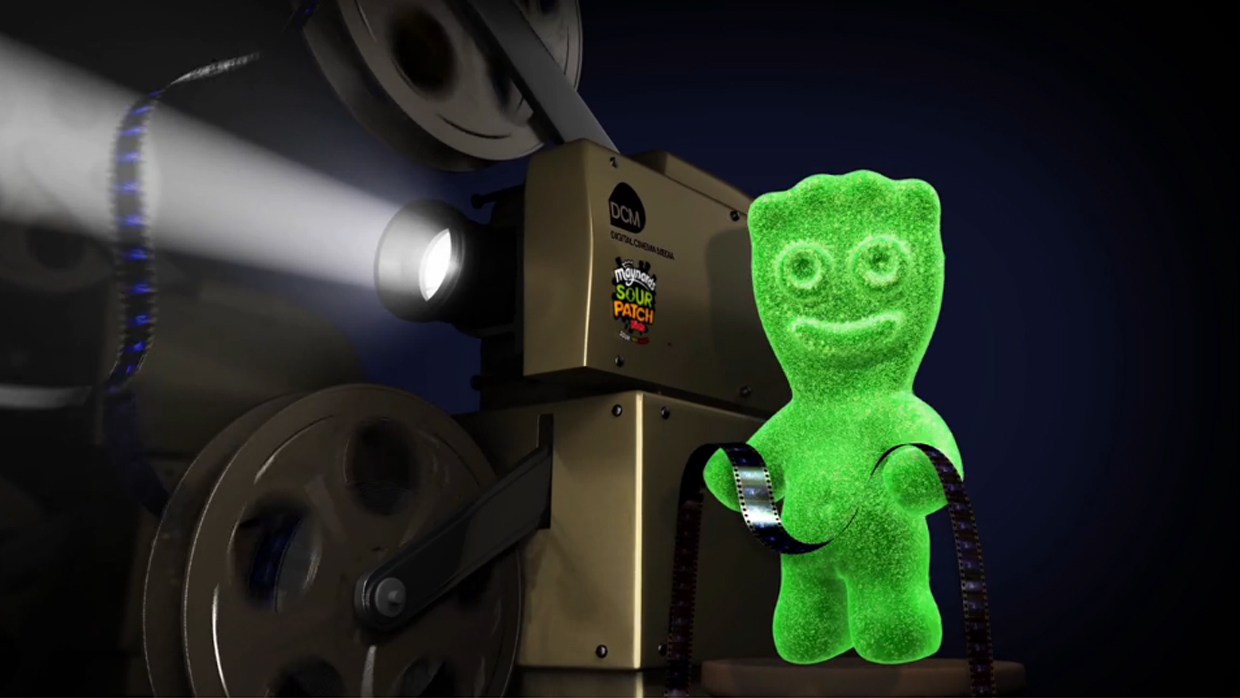 Sour Patch Kids Commercial 2013 - Curfew on Vimeo