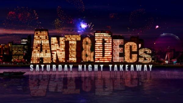 A&D Sat Night Takeaway 5 logo