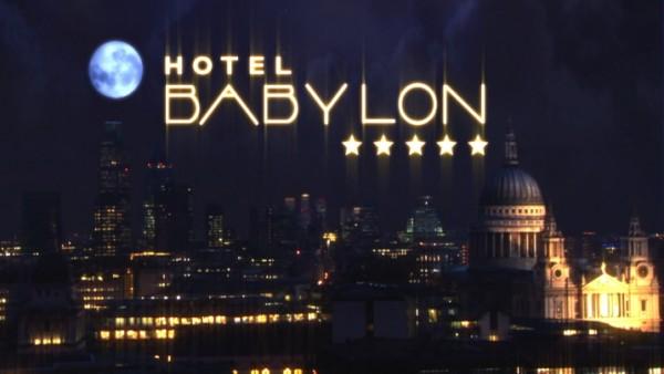 Hotel Babylon 4