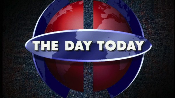 The Day Today 6