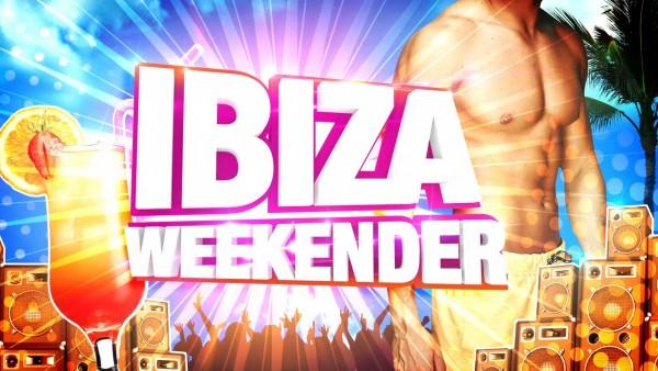 Ibiza-Weekender