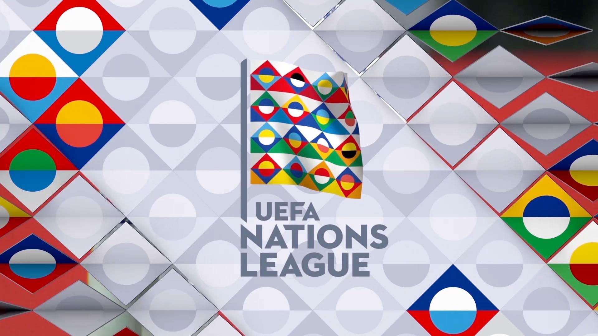 Uefa Nations League Jump