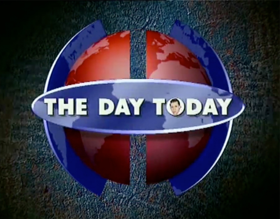 The Day Today